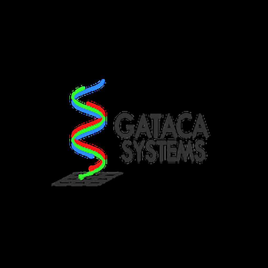 Logo Gataca Systems