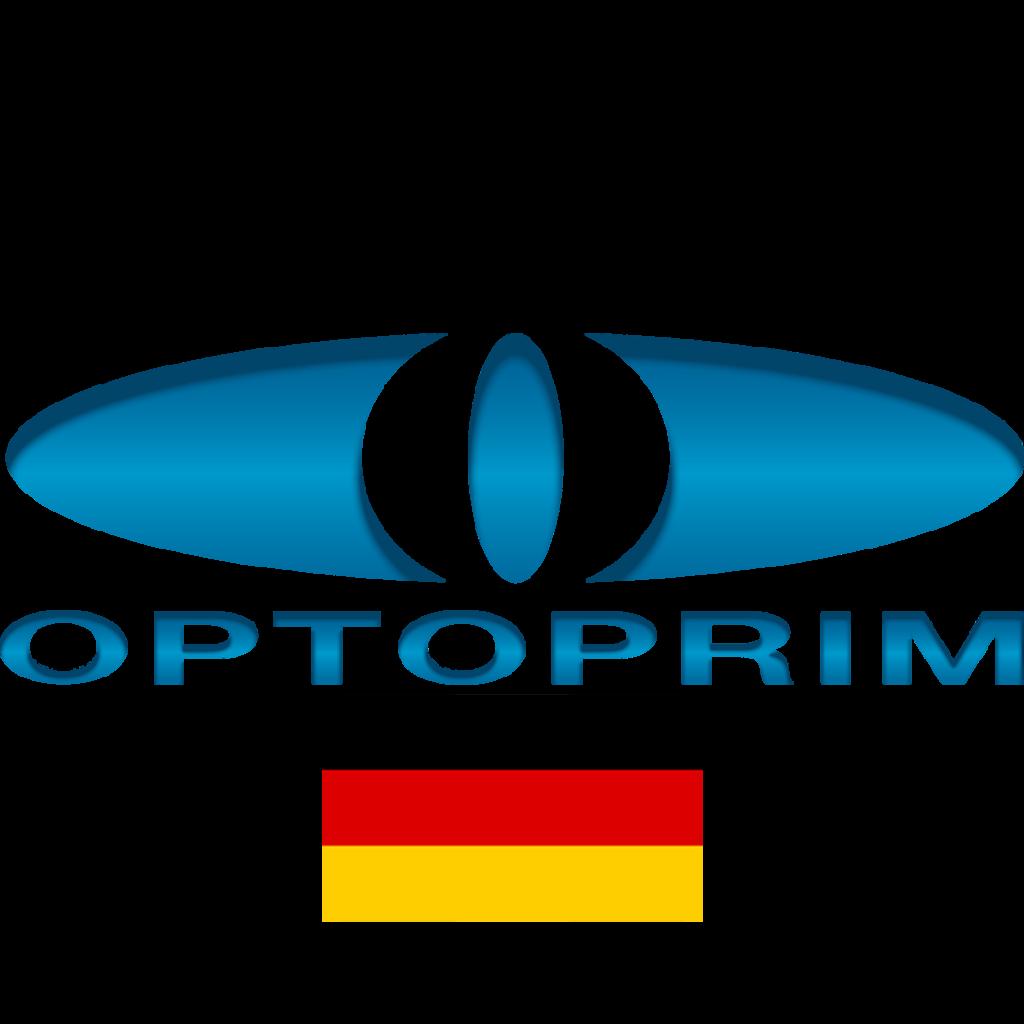 Logo Optoprim Allemagne